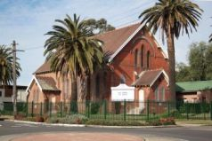 Leichhardt Congregational Church